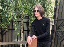 Резкие перемены во внешности Майкла сына Анастасии Заворотнюк