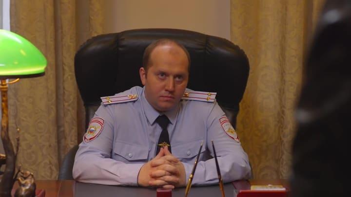 полицейский с рублёвки как снимали фильм