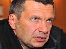 Талант требует жертв ― Владимир Соловьев, биография и личная жизнь знаменитого ведущего