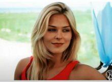 Звезда Молодежки Софья Шуткина ― биография, горячие фото актрисы
