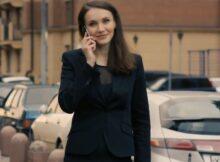 Юлия Кокрятская Биография и личная жизнь талантливой актрисы