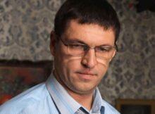 Актер Дмитрий Орлов: биография и личная жизнь