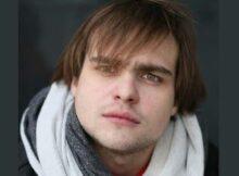 Николай Ефремов — яблоко от яблоньки… Биография и личная жизнь популярного артиста