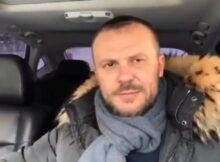 Андрей Стоянов: биография и личная жизнь популярного артиста