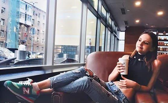 Анна Байдавлетова Биография самой стильной Ранетки Личная жизнь Чем сегодня занимается Нюта Творчество