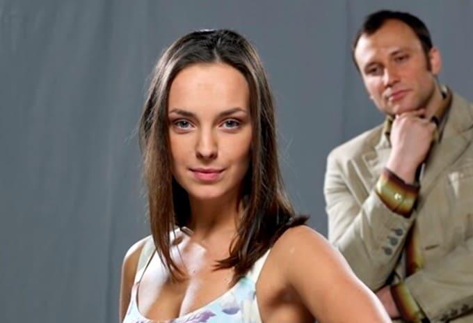 Анна Попова Биография Детство и юность будущей актрисы Знаменитые мужья Личная жизнь Фильмография