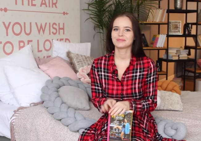 Полина Гренц — блогер инстаграмм: биография, личная жизнь
